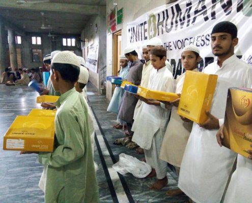 Donate Sadaqah Online Muslim Charity
