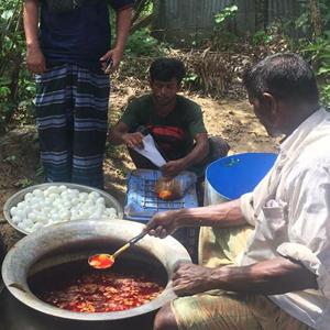 Rohingya Emergency Appeal
