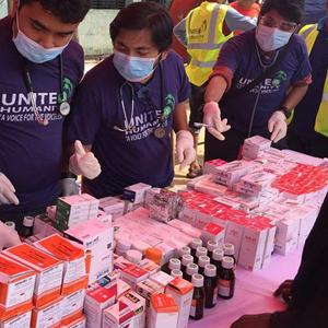 Rohingya Emergency Appeal For Health