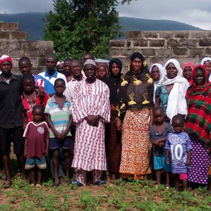 Ramadan Zakat Appeal Africa Revert Centre
