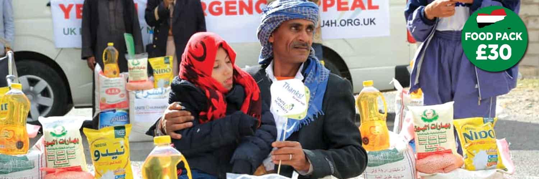 Yemen Food Appeal