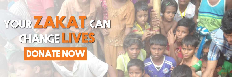Donate Now for Ramadan Zakat Appeal